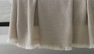Society Limonta Nid Blanket Decke Mastice