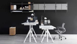 String Works Desk 1