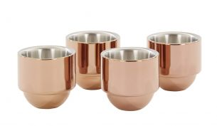 Tom Dixon Brew Espresso Cups