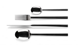 When Objects Work John Pawson Cutlery | 24 pieces