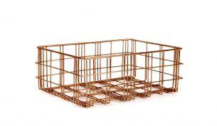 Harri Copper Medium