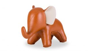 Züny Elefant Abby Buchstütze