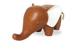 Züny Elefant Groß | Grau