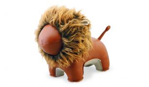 Züny Lion Lino Door Stopper