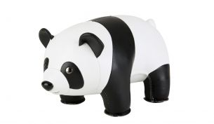 Züny Panda Classic Black White