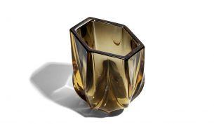 Zaha Hadid Design Shimmer Gold
