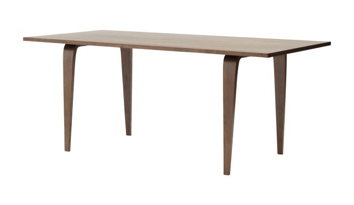 Cherner Rectangular Table Dopo Domani