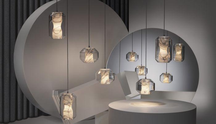 Lee Broom Chamber Pendant Lamp I