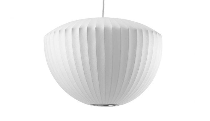 George Nelson Bubble Lamp Le Pendant