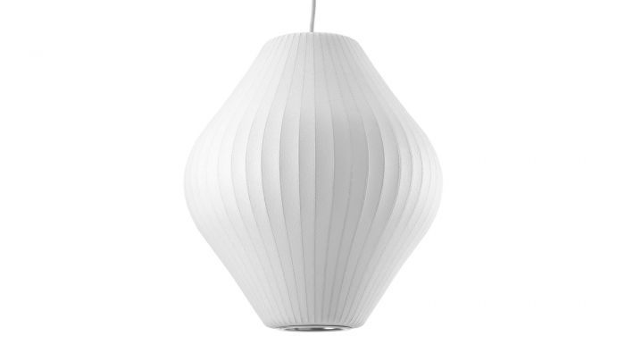 George Nelson Bubble Lamp Pear