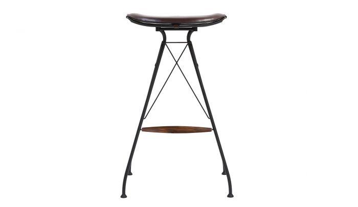 Fine Overgaard Dyrman Wire Bar Stool Andrewgaddart Wooden Chair Designs For Living Room Andrewgaddartcom