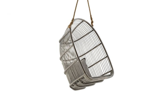 Sika Design Renoir Hanging Chair taupe
