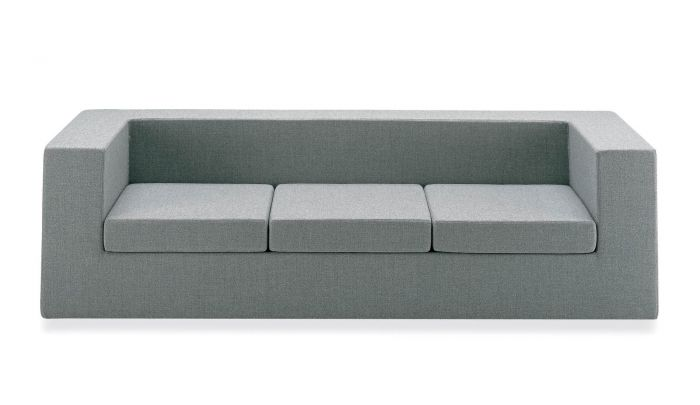 Astounding Zanotta Throw Away 3 Seater Sofa Download Free Architecture Designs Rallybritishbridgeorg