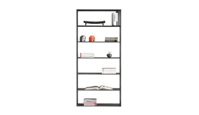 Zeus Noto Easy Irony Shelf | 1 Module