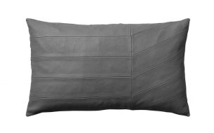 AYTM Coria Cushion | Dark Grey