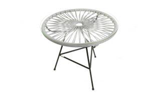 boqa Zipolite Side Table Outdoor