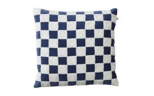 Chhatwal & Jonsson Mysore Cushion | Blue