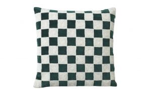Chhatwal & Jonsson Mysore Cushion | Green