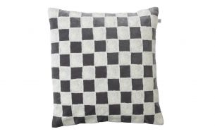 Chhatwal & Jonsson Mysore Cushion | Grey