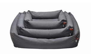 Cloud 7 Sleepy Deluxe Dog Bed | Tweed Taupe