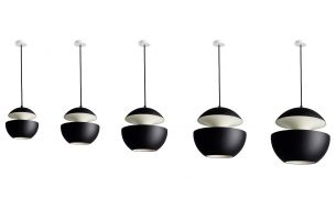 DCW Here Comes The Sun Pendant Lamp