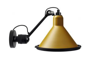 DCW Lampe Gras N°304 XL Outdoor Seaside Wandleuchte