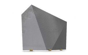 Edizioni Design ED009 Fireplace Shield