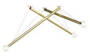 Edizioni Design ED036 Ceiling Lamp