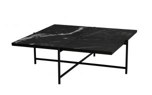 HANDVÄRK Marmor Coffee Table 90