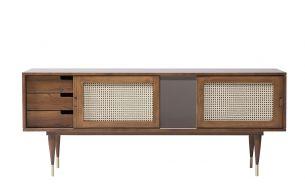 Kann Design Rattan Sideboard