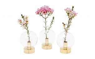 Klong Constella Big Teelichthalter / Vase