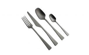 knIndustrie Zest Cutlery Set of 4 Mat