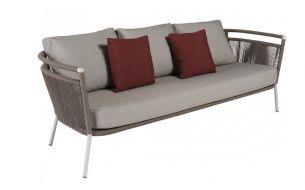 KOK Maison Vegas 3-Sitzer Sofa | Outdooor