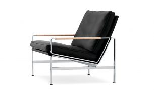 Lange Production FK 6720 Easy Chair Sessel