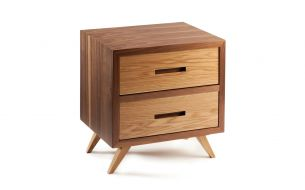 Mambo Unlimited Ideas Space Bedside Table