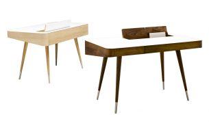 Naver Collection AK 1330 Schreibtisch