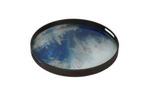 Notre Monde Blue Mist Organic Tablett | S