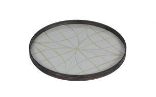 Notre Monde Geometry Tablett | L