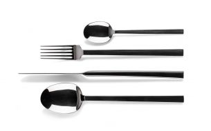 When Objects Work Cutlery | 24 pieces