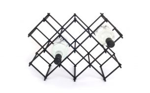 XLBoom Diamond Wine Rack