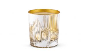 Zaha Hadid Design Solis Scented Candle