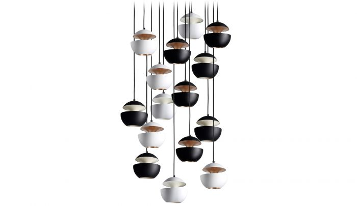Dcw Here Comes The Sun Mini Pendant Lamp Set Of 15 Dopo Domani