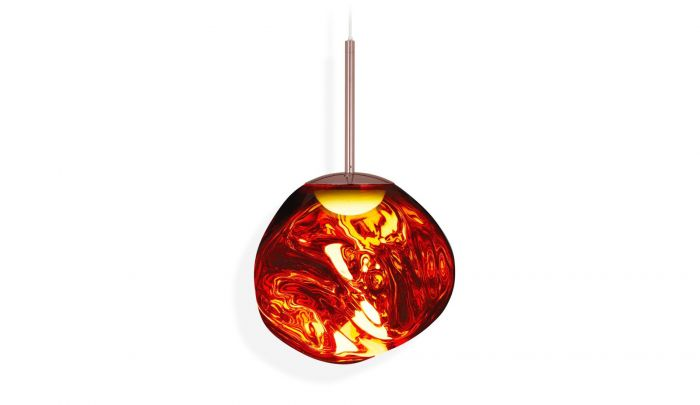 Tom Dixon Melt Mini Pendant Lamp Led Dopo Domani