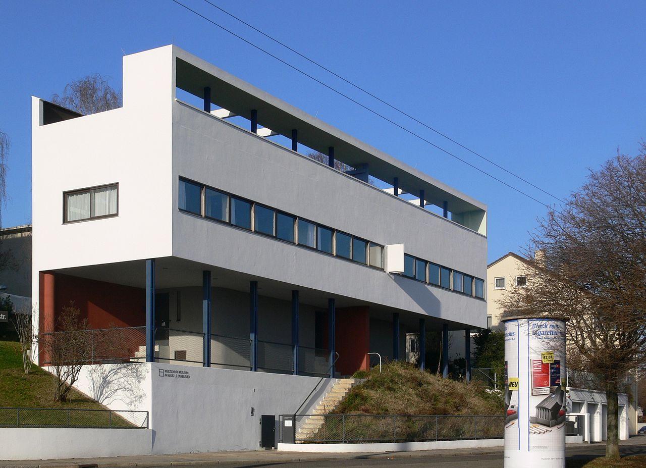 Le Corbusier: Design, das zum Weltkulturerbe wurde