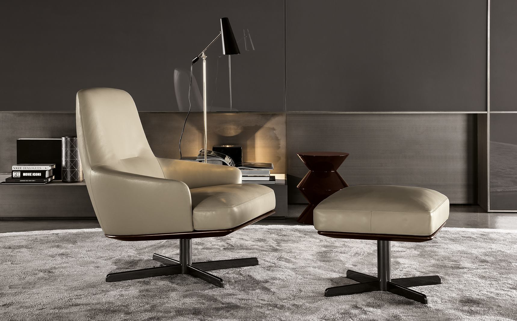 Minotti – Handwerkskunst made in Italy