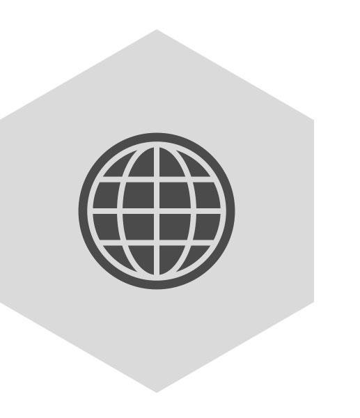 Weltweite Lieferung